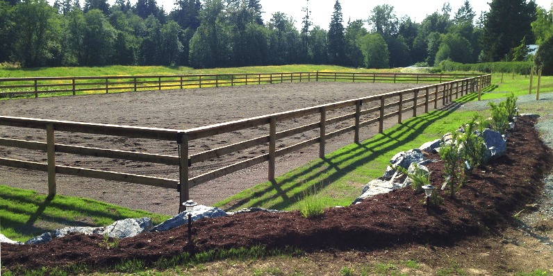 bz-built-langley-renovations-equestrian-landscaping-riding-ring-and-fencing