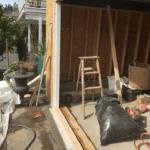 BZ Built Construction Langley BC - garage-door